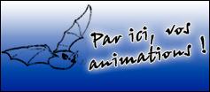 Communiquer nous animation printemps du castor