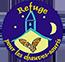 logo refuge chauve-souris